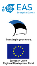 Enterprise Estonia (EAS) – European Regional Development Fund